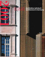 Architecture in Germany 2001 : Dam Annual 2001