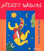 Niki's World : Niki De Saint-Phalle - Ulrich Krempel