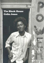 The Black House - Colin Jones