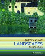 Gustav Klimt : Landscapes