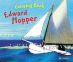 Edward Hopper : Coloring Book - Prestel Publishing