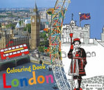Colouring Book London : Colouring Book - Prestel