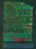 Hundertwasser : Complete Graphic Works 1951-1976 - Wieland Schmied