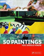 50 Paintings You Should Know - Kristina Lowis