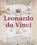 Leonardo Da Vinci - Christiane Weidemann