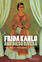 Frida Kahlo and Diego Rivera - Isabel Alcantara