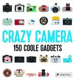 Camera Crazy - Buzz Poole