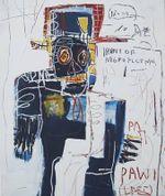 Basquiat - Dieter Buchhart