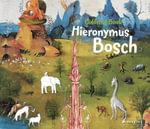 Hieronymus Bosch : Colouring Book - Sabine Tauber