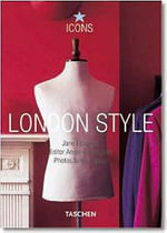 London Style Icon : Streets Imteriors Details - Jane Edwards