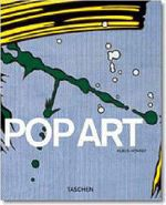 Pop Art : Basic Genre Series - Klaus Honnef