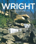 Wright : Building for Democracy - Bruce Brooks Pfeiffer
