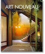 Art Nouveau : Utopia - Reconciling the Irreconcilable - Klaus-Jurgen Sembach