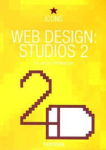 Web Design : Studios 2 : Last copies!!! - Julius Wiedemann