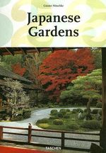 Japanese Gardens : Right Angle and Natural Form - Gunter Nitschke
