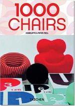 1000 Chairs - Charlotte Fiell