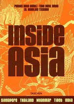 Last copies!!! - Inside Asia, Volume 1
