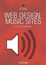 Web Design : Music Sites