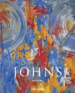 Jasper Johns : The Business of the Eye : Basic Art Series - Barbara Hess