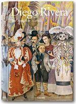 Diego Rivera: The Complete Murals :  The Complete Murals - Luis-Martin Lozano