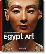 Egypt Art : Taschen Basic Genre Series
