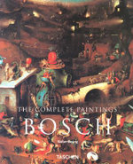 Bosch : C. 1450 1516 Between Heaven and Hell - Walter Bosing