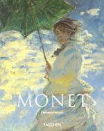 Monet : Basic Art Album S. - Christoph Heinrich