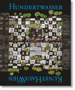 Hundertwasser KunstHausWien - Joham Harel