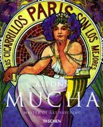 Alfons Mucha :  Master of Art Nouveau : Basic Art Series - Renate Ulmer