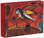 Marc Chagall Notecard Box - Marc Chagall