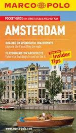 Amsterdam Marco Polo Guide : Marco Polo Guides - Marco Polo