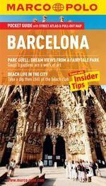 Marco Polo Guide : Barcelona  : Marco Polo Guides - Marco Polo