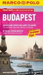 Budapest  : Marco Polo Guides - Marco Polo