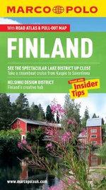 Finland : Marco Polo Guides - Marco Polo