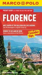 Florence  : Marco Polo Guides - Marco Polo