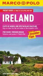 Marco Polo Guide : Ireland : Marco Polo Guides - Marco Polo