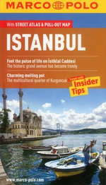 Istanbul : Marco Polo Guides - Marco Polo