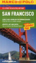 San Francisco Marco Polo Guide : Marco Polo Guides - Marco Polo