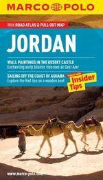 Jordan : Marco Polo Guide - Marco Polo