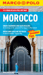 Morocco : Marco Polo Travel Guides   - Marco Polo