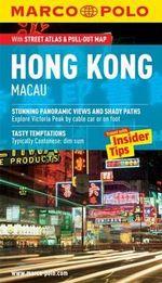 Hong Kong (Macau) Marco Polo Guide : Marco Polo Guides   - Marco Polo