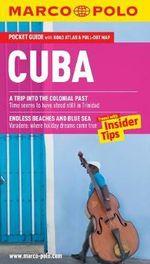 Cuba Marco Polo Guide : Marco Polo Guides   - Marco Polo