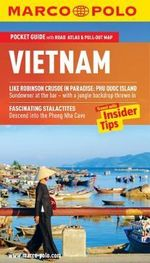 Vietnam Marco Polo Guide : Marco Polo Guides   - Marco Polo