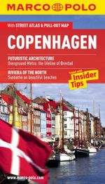 Copenhagen : Marco Polo Travel Guides  - Marco Polo