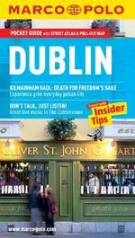 Dublin : Marco Polo Travel Guides  - Marco Polo