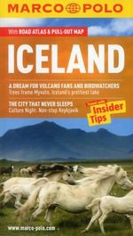 Iceland  : Marco Polo Travel Guides   - Marco Polo