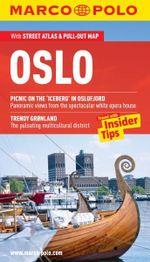Oslo : Marco Polo Travel Guides   - Thomas Hug