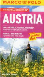 Austria Marco Polo Guide : Marco Polo Guides   - Marco Polo