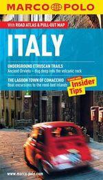 Italy Marco Polo Guide : Marco Polo Guides - Marco Polo