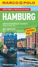 Hamburg  : Marco Polo Travel Guides   - Marco Polo